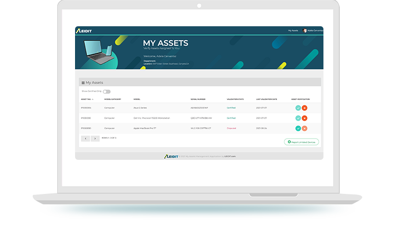 Servicenow IT Asset Management